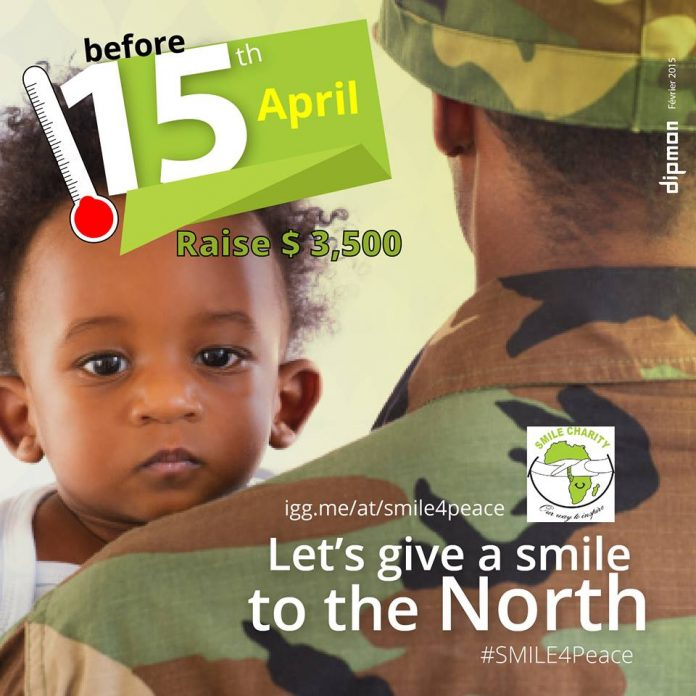 Smile charity contre Boko Haram