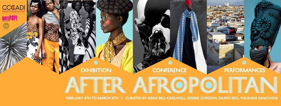 Afropolitan Black History Month