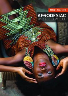 Afrodesiac