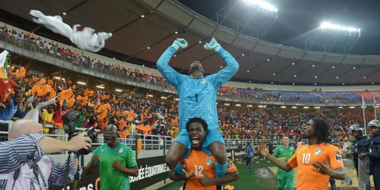 La Côte d'Ivoire remporte la CAN 2015 en battant le Ghana