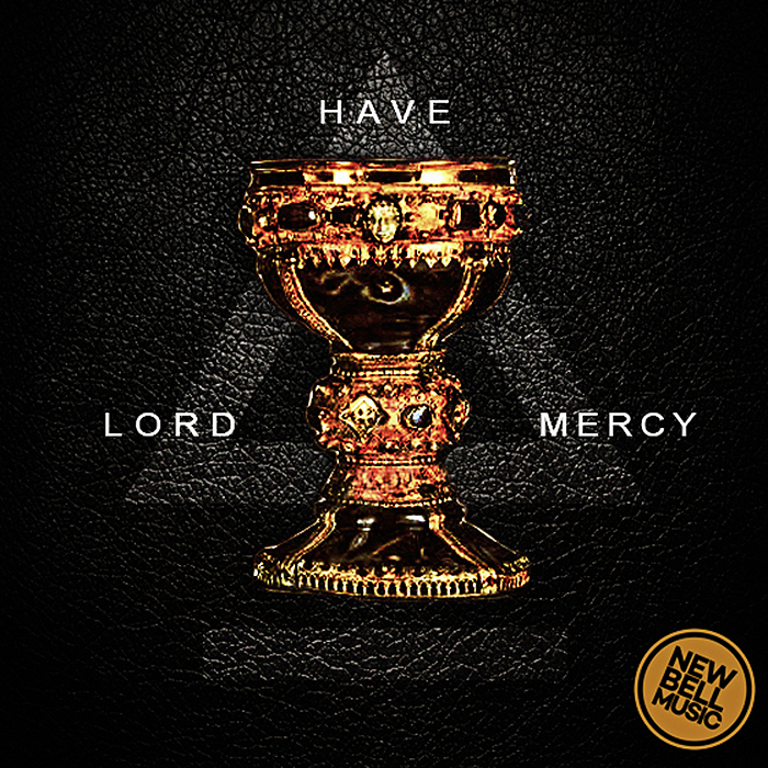 Anytime They Shoot – Lord Have Mercy EP par Murielle Wonja