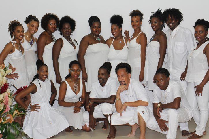 Salon week end forme, beauté et bien-être - afrokanlife - image - 2