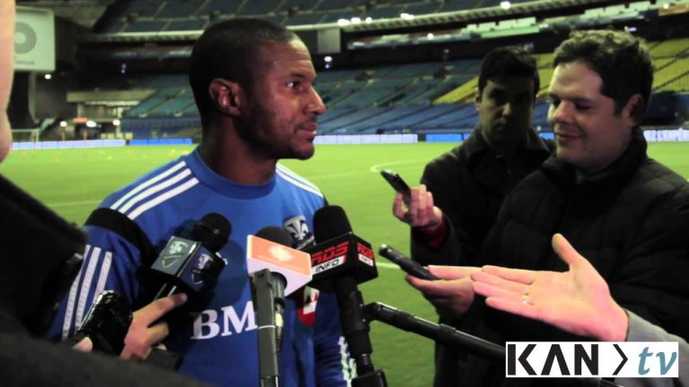 The Montreal Impact Captaincy: Unnecessary hype
