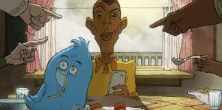 #Carmen - buzz du nouveau clip de Stromae - image - afrokanlife