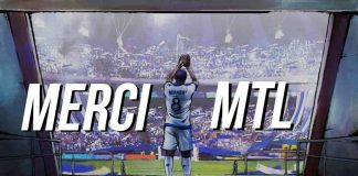 Champions League - Montreal Impact - CCL IMFC MLS
