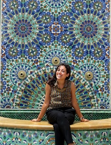 Women Sense Tour in Muslim Countries