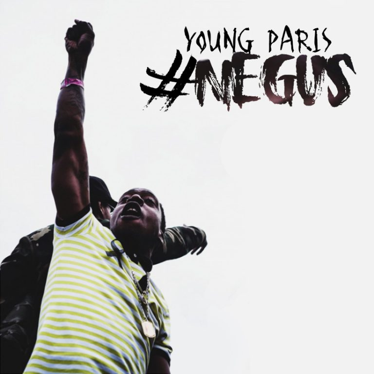 Listen to Young Paris new track #NEGUS following Baltimore Riots
