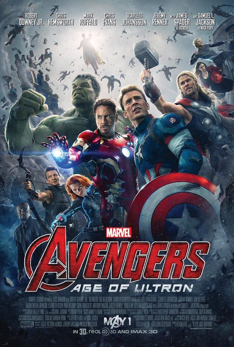 Regardez le fight Iron Man vs Hulk dans Avengers 2 Ultron