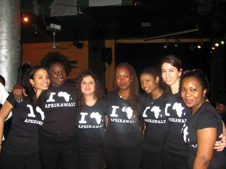 AfrikaWaly donne une chance à la paix !