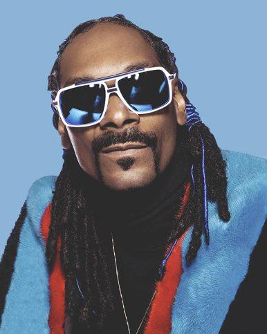 BUSH-le nouvel album de Snoop Dogg produit par Pharrell Williams-2
