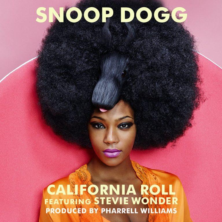 BUSH : le nouvel album de Snoop Dogg produit par Pharrell Williams
