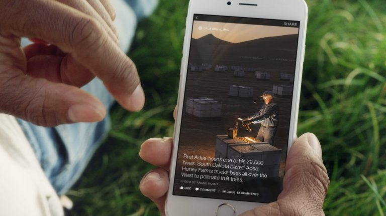 Instant Articles: Que change la nouvelle fonctionnalitéFacebook ?