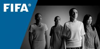 La FIFA lance une nouvelle campagne télévisuelle pour le football féminin