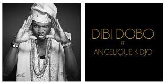 Dibi Dobo et ANGÉLIQUE KIDJO dévoilent le nouveau single Ekomole