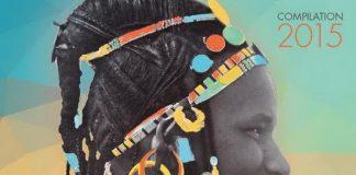 Festival International nuits d'Afrique 2015- la compilation