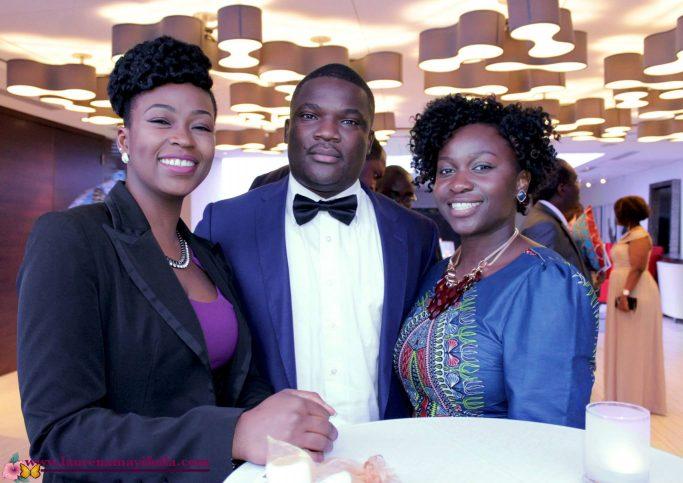 Gala d'Excellence Vision et Inspiration du REPAF Édition 2015-6