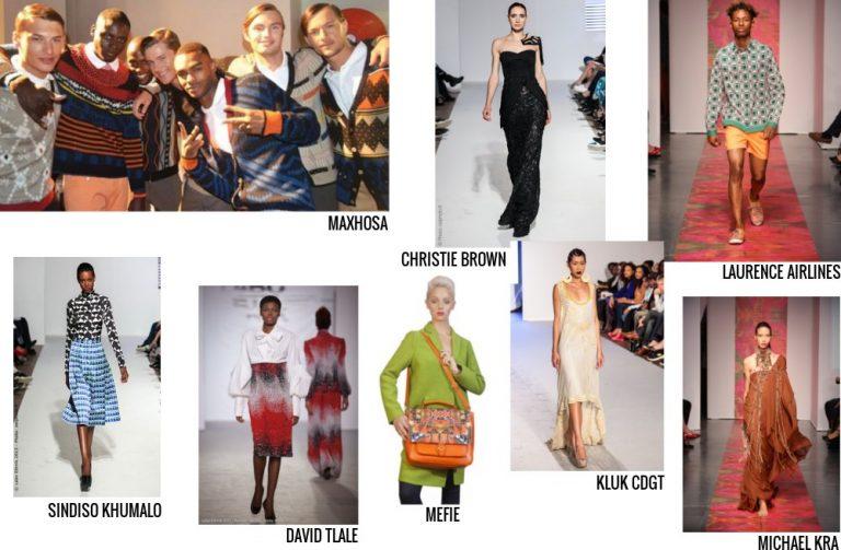 Labo International une Fashion Revelation à la la Cité de la Mode et du Design