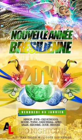 nouvel an bresilien 2014 montreal digikan