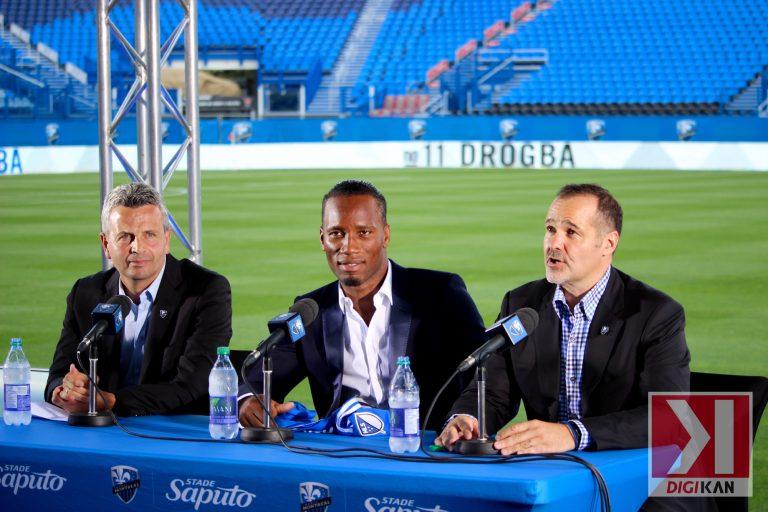 Didier Drogba à Chelsea: Une épée à double-tranchant