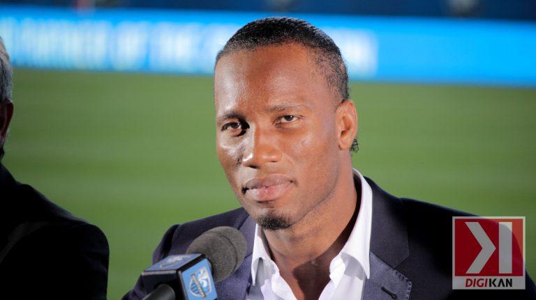 Guy Lacombe: Didier Drogba veut rejoindre Hiddink