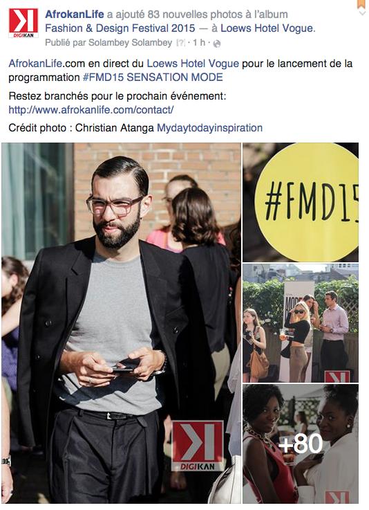 FMD - Montreal - Fashion - Digikan
