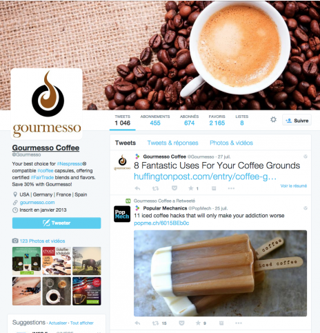 Gourmesso-Compte-Twitter