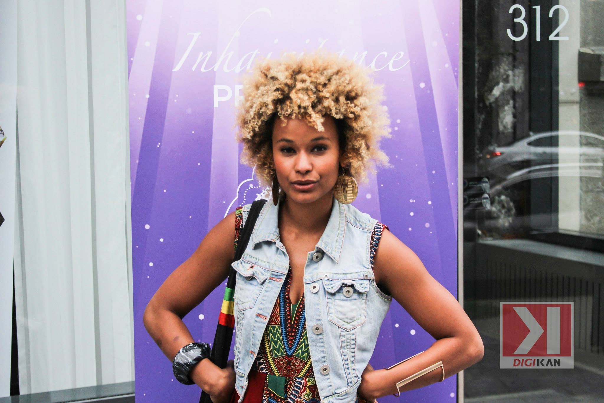 Natural Hair Congress Canada Picture Image -22