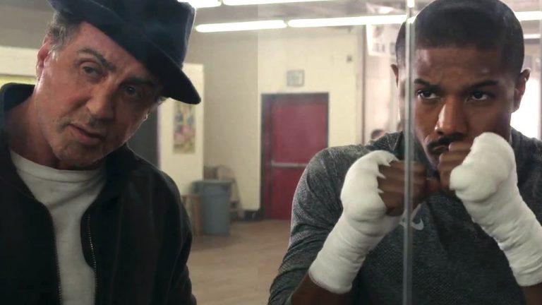 Creed : La bande-annonce de Rocky 7 sur le fils d'Apollo