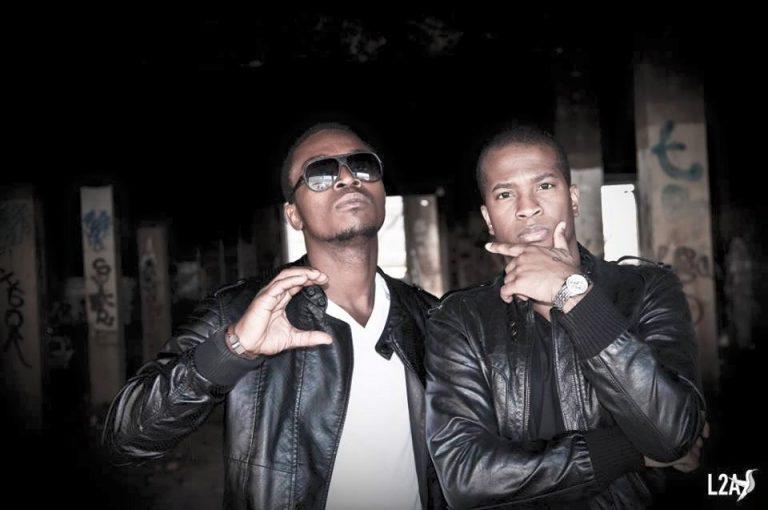 Diamant Noir le groupe de Rap Béninois validé par Angélique Kidjo