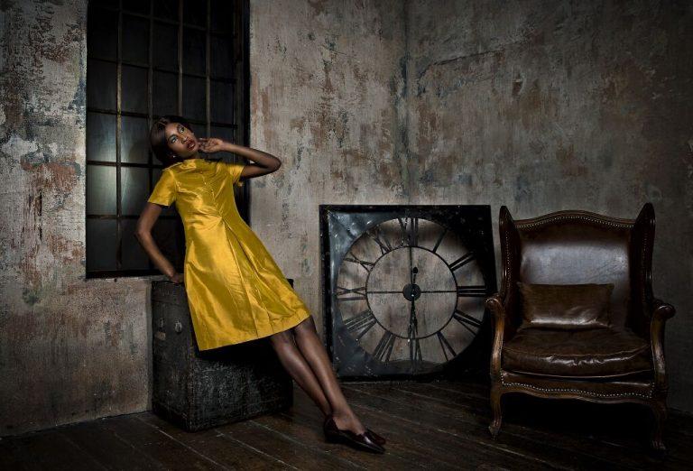 Mutö : Maison d'Afie dévoile sa nouvelle collection produite au Cameroun