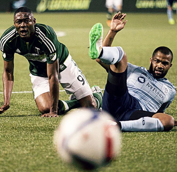 Course aux séries MLS : 5 matchs pour tout décider