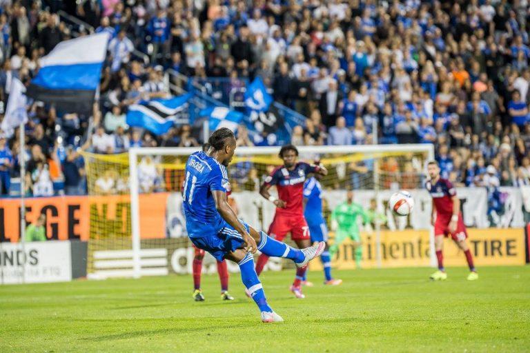 Didier Drogba trop fort pour la MLS ?