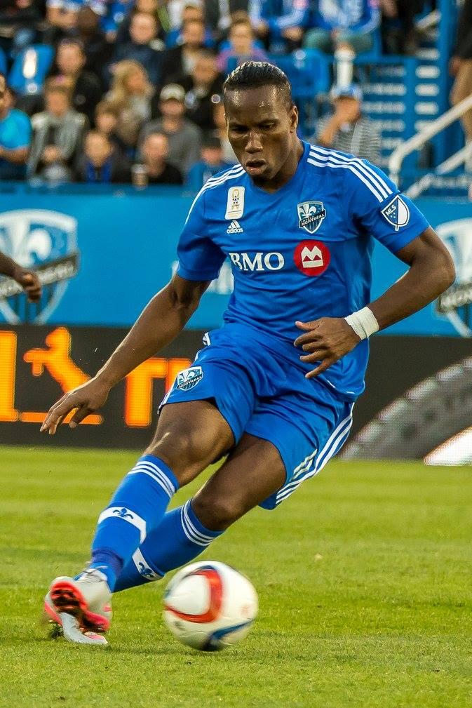 KANFC 179 -Quand Didier Drogba fait mal à la MLS