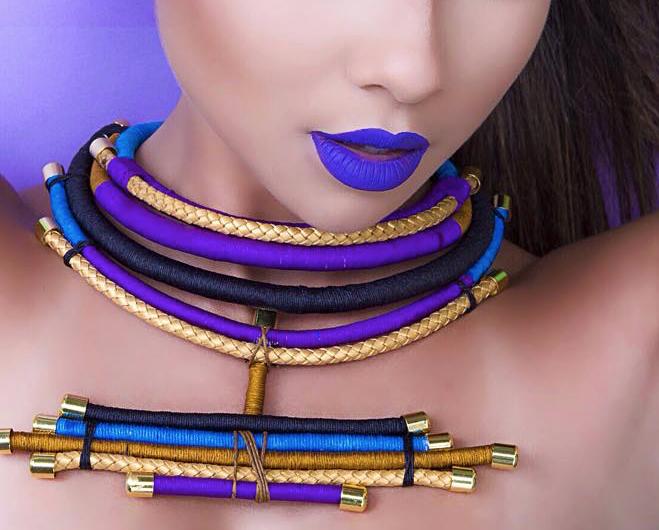La marque Tribia dévoile la collection de sa ligne de bijoux