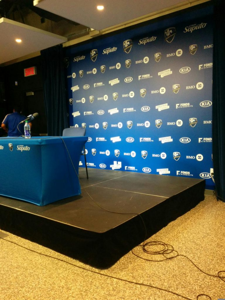 Montreal Impact 2, Chicago Fire 1 | Post-Game with Biello, Drogba, Bush, NRC and Bekker