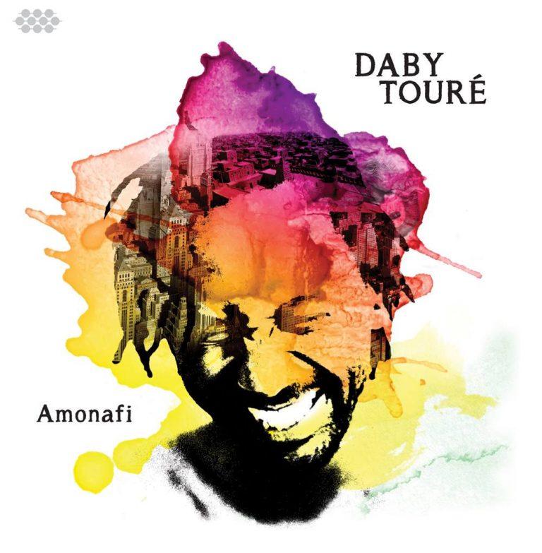 La Critique d'Amonafi, le dernier coït musical de Daby Touré