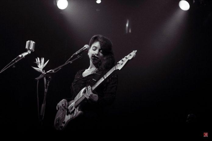 Lianne La Havas à Montreal comme si vous y étiez