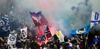 #MLSCupPLayoffs La fessée de Toronto, les sanctions des Ultras, et les commentaires d'après-match