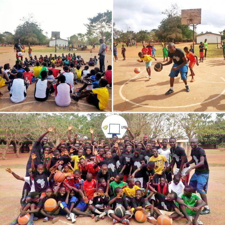 """Oeuvrer pour son village en Afrique: """"Merci Arthur et Kintuadi"""""""