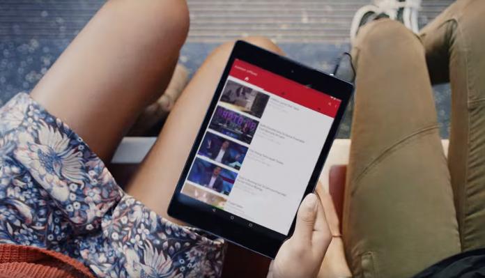 YouTube Red -aucune publicité et des contenus exclusifs (10 dollars par mois)
