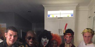 l'Impact de Montréal à l'Halloween