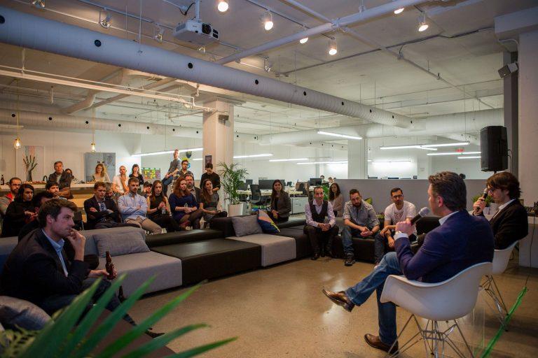 Troisième édition des Portes Ouvertes Startup à Montréal