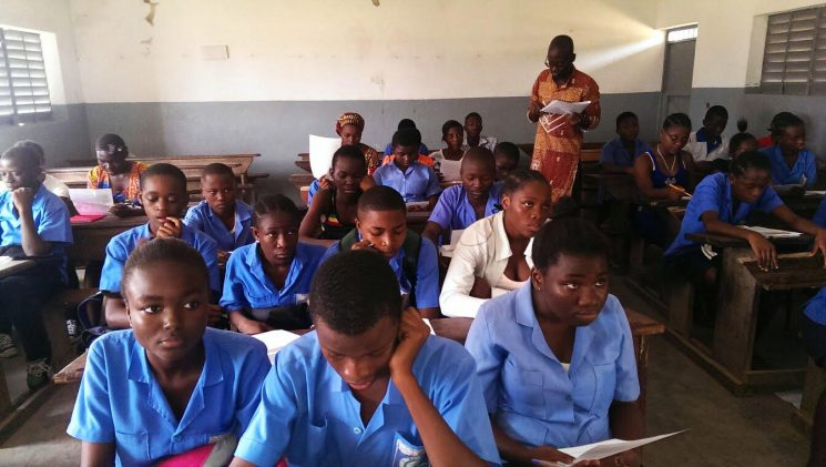 Coaching Scolaire de la Synergie de la Jeunesse Camerounaise_1