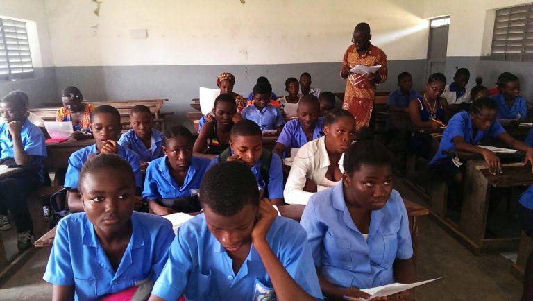 Lancement du « Coaching Scolaire » de la Synergie de la Jeunesse Camerounaise