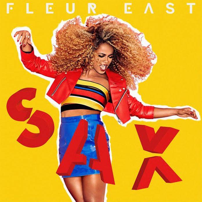 Fleur East X Factor SAX