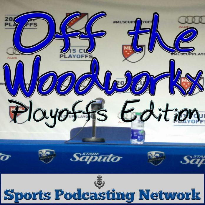 Off the Woodworkx Playoffs