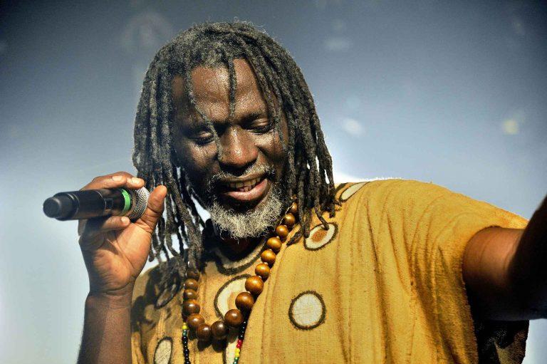 Racines, le nouvel album de Tiken Jah Fakoly