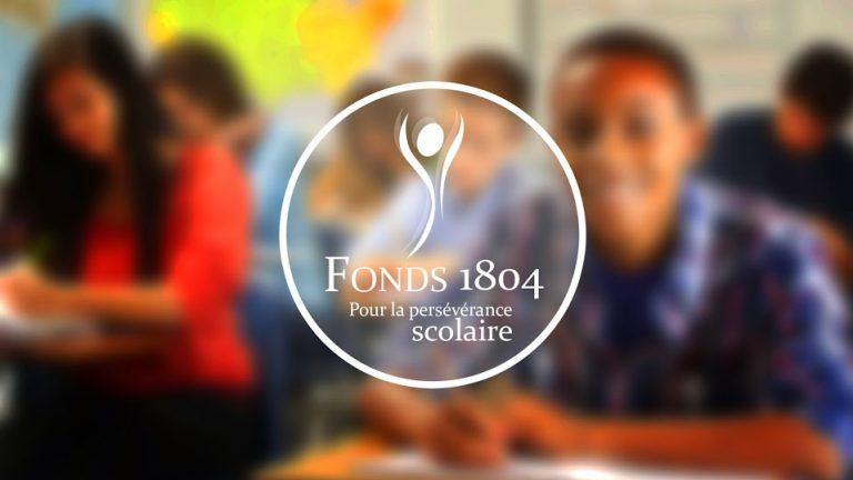 375 bourses de la persévérance scolaire remises à des jeunes Montréalais dans le cadre des célébrations du 375ème de Montréal