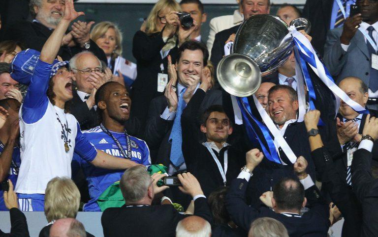 #IMFC – Didier Drogba quittera Montréal pour retourner à Chelsea