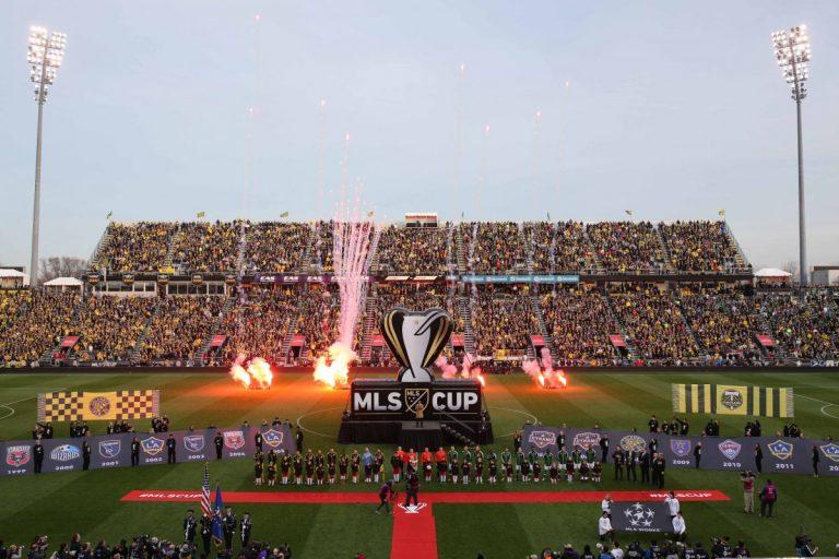 Comment la Major League Soccer comble l'écart avec le Big Four ?